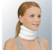 Mouldable Neck Support