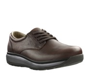 Joya Mens | Mustang Shoe | Coffee