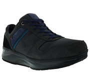 Joya Mens | Tony Shoe | Slate