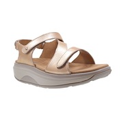 Joya Womens | ID Jewel Shoe | Champagne