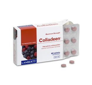 Colladeen Max Strength