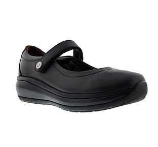 Joya Womens | Mary Jane II Shoe | Black