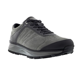Joya Mens | Innsbruck Low PTX Shoe | Stone