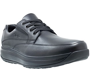 Joya Mens | Cruiser II Shoe | Black