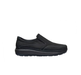 Joya Mens | Traveller II Shoe | Black