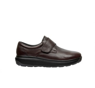 Joya Mens | Edward Shoe | Brown
