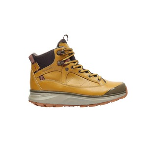 Joya Womens | Montana Boot PTX | Yellow
