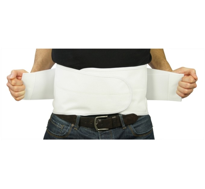 WORKWEAR Support Belt