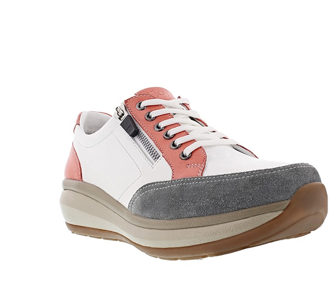 Joya Womens | Berlin II Shoe | Coral