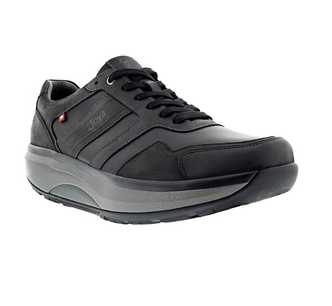 Joya Mens | ID Casual M Shoe | Black
