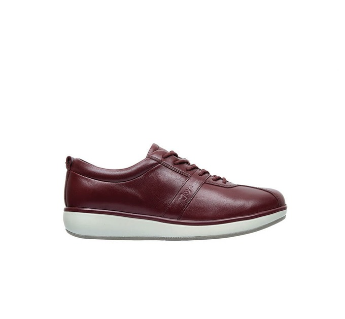 Joya Womens | Emma | Dark Red